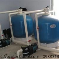 Chuyên cung cấp máy bơm hồ bơi