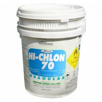 CHLORIN 70%  NIPPON SODA NHẬT BẢN